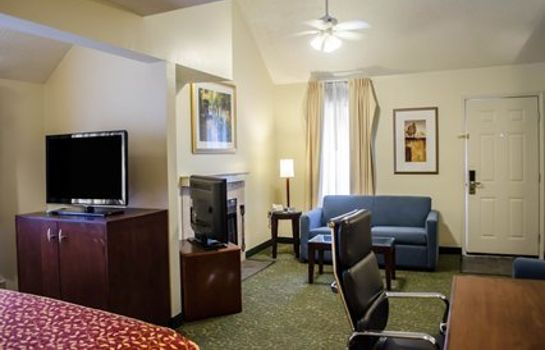 Suite MainStay Suites Pensacola