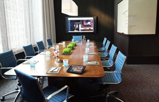 Conference room Kimpton HOTEL EVENTI
