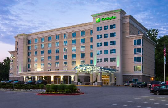 Außenansicht Holiday Inn CHATTANOOGA - HAMILTON PLACE