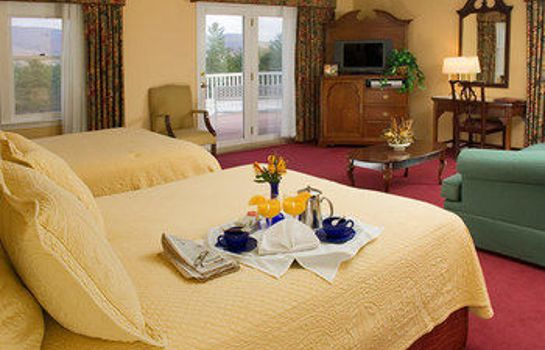 chambre standard The White Mountain Hotel & Resort