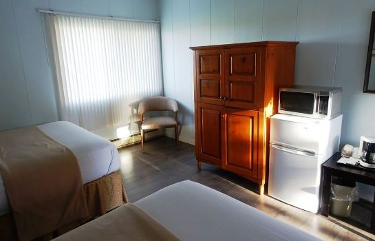 Standardzimmer Margaree Riverview Inn