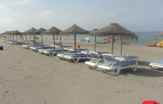 Playa Mary Tere Hostal