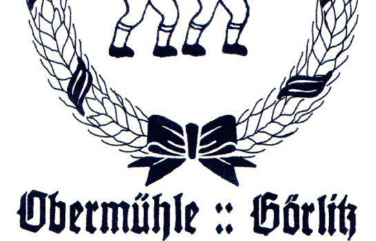 Certificado/logotipo Obermühle Pension