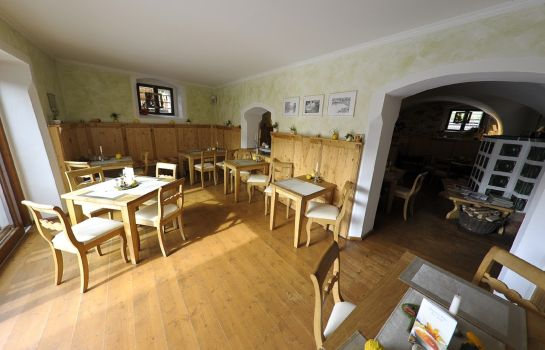 Restaurante Obermühle Pension