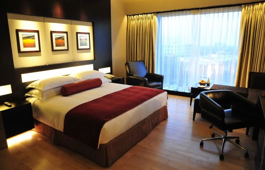 Chambre The Oterra Hotel Electronics City