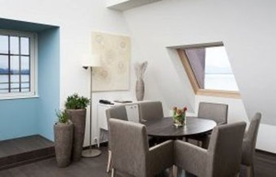 Suite Seehotel Am Kaiserstrand