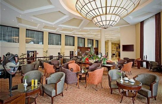 Hotel bar Crowne Plaza NAIROBI