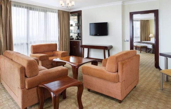 Suite Crowne Plaza NAIROBI