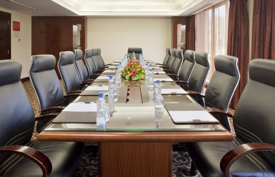 Conference room Crowne Plaza NAIROBI