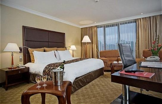 Room Crowne Plaza NAIROBI