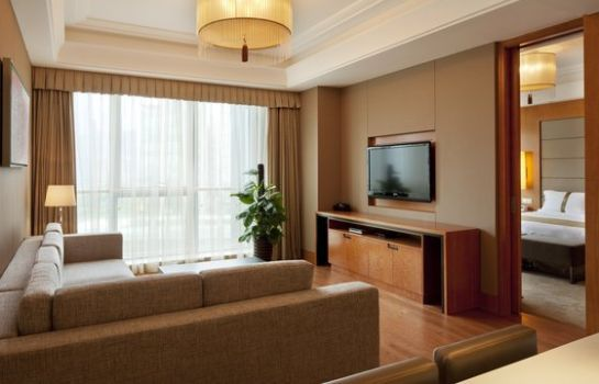 Suite Holiday Inn HANGZHOU CBD