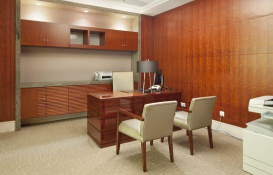 Informacja Holiday Inn HANGZHOU CBD