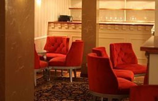 Bar de l'hôtel PRince Residence Apartments