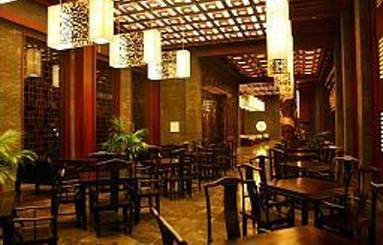 Ristorante The Kylin Grand Hotel Pingyao
