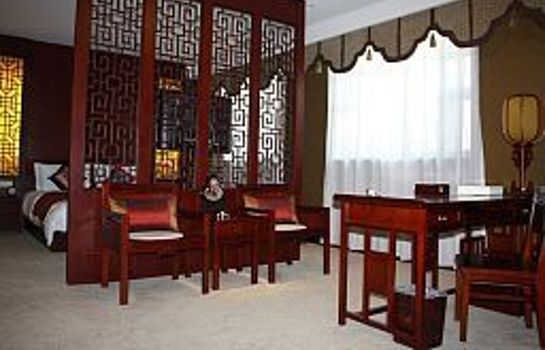 Suite The Kylin Grand Hotel Pingyao