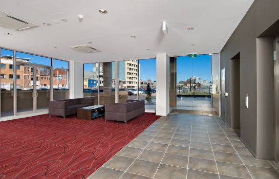 Hall Chifley Apartments Newcastle