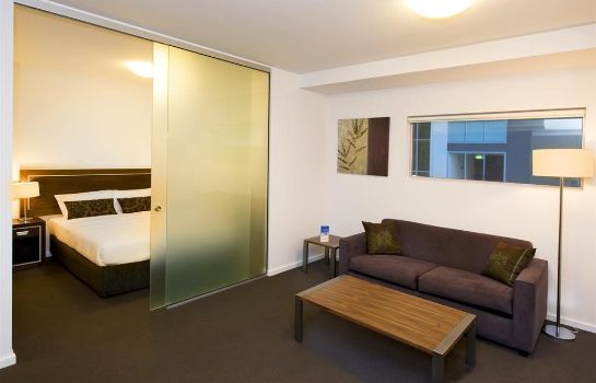 Suite Chifley Apartments Newcastle