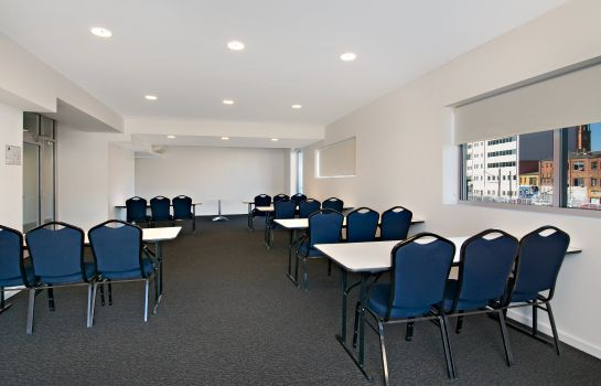 Sala congressi Chifley Apartments Newcastle