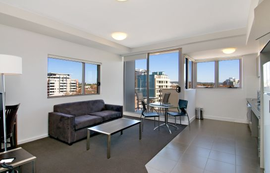 Info Chifley Apartments Newcastle