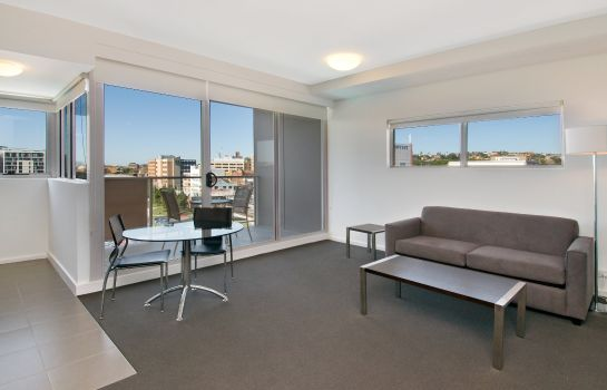 Camera Chifley Apartments Newcastle