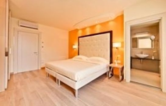 Double room (superior) Kristal Palace TonelliHotels