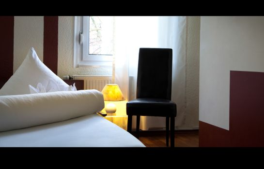 Chambre individuelle (standard) Hotel Riviera