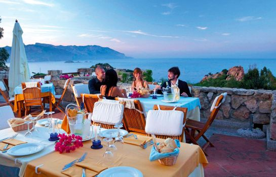 Restaurante Monte Turri Luxury Retreat