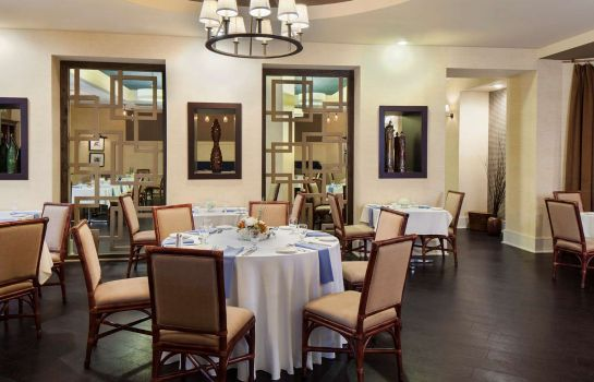 Restaurante DoubleTree by Hilton Orlando Downtown