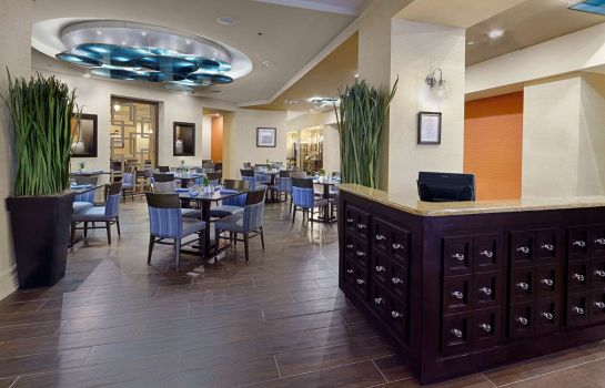 Restaurant DoubleTree by Hilton Orlando Downtown