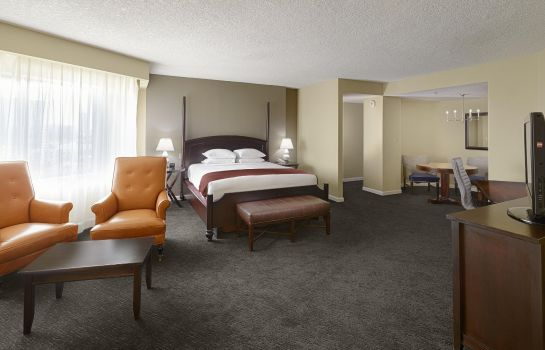 Suite DoubleTree by Hilton Orlando Downtown