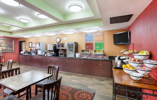 Ristorante Comfort Inn & Suites Near Medical Center