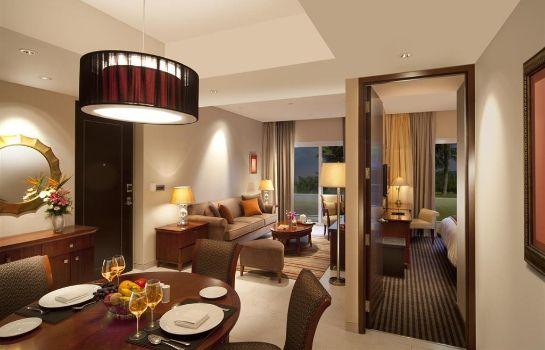Room Marriott Suites Pune