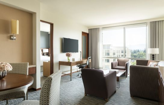 Suite The Four Seasons Hotel Silicon Valley
