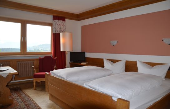 Double room (superior) Heim Pension