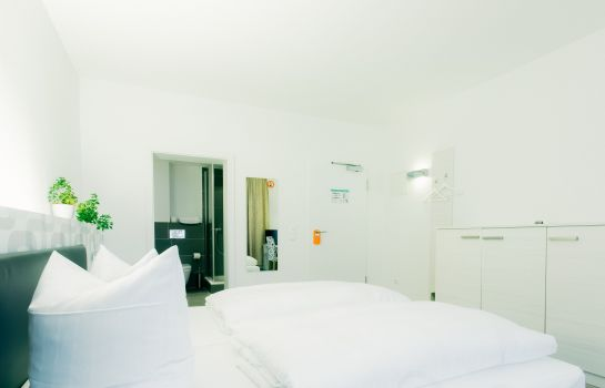 Double room (standard) Fair Hotel