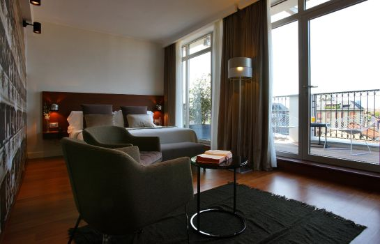 Suite Milano Scala