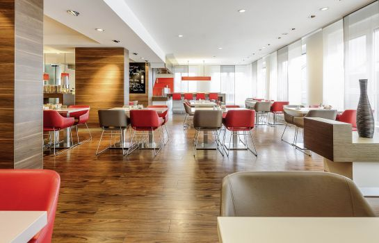 Hotel-Bar ibis Stuttgart Airport Messe
