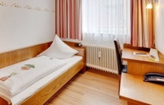 Single room (standard) Alt Bamberg