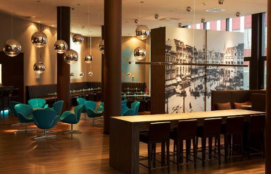 Hotel-Bar Motel One Spittelmarkt