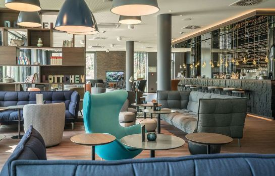Hotel-Bar Motel One Palaisplatz