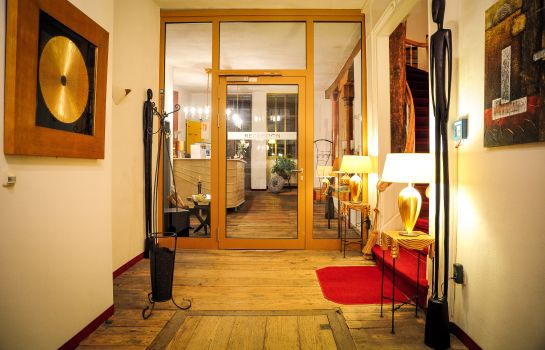 Reception Haus Wullfcrona