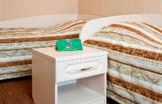 Double room (standard) Yubileiny Юбилейны