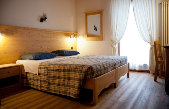 Standardzimmer Agritur Renetta
