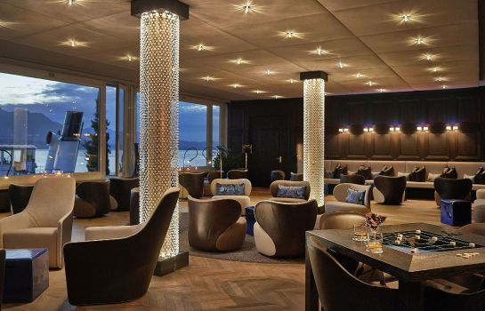 Hotel-Bar Beatus Wellness-& Spa-Hotel
