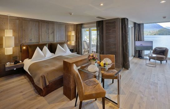 Suite Beatus Wellness-& Spa-Hotel