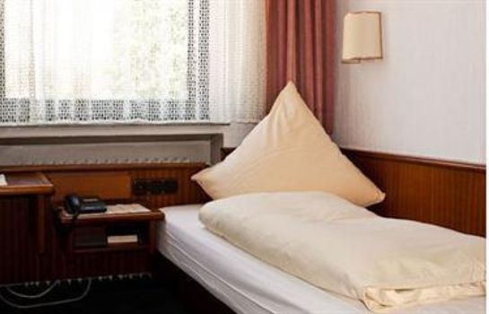 Hotel Concordia In Frankfurt Am Main Hotel De