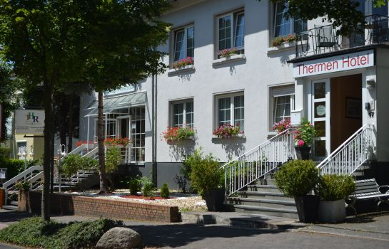 Exterior view Thermenhotel & Restaurant Bad Soden