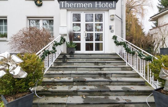 Picture Thermenhotel & Restaurant Bad Soden