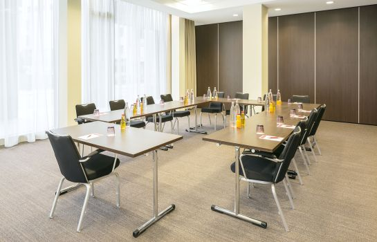 Seminar room NH Collection Dresden Altmarkt