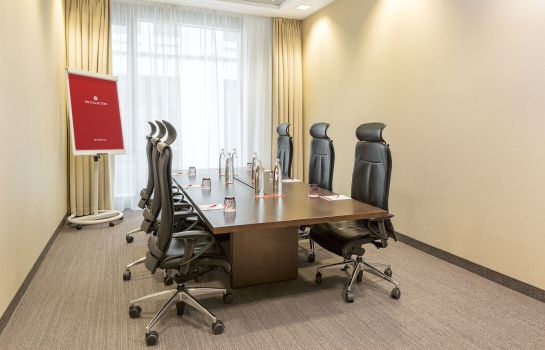 Conference room NH Collection Dresden Altmarkt